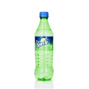 Sprite - PET 0.5l