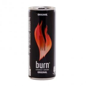 Burn Energizant - doza 0.25l