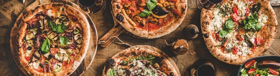 Oferta Pizza AYO