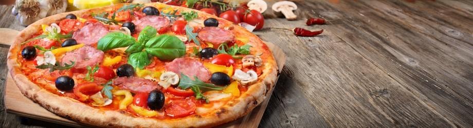 Pizza AYO | Cea mai buna pizza din orasul tau | Comanda online